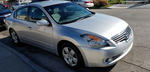 2007 NISSAN ALTIMA 2.5 S ONLY 65K MILLES for Sale in Los Angeles, CA
