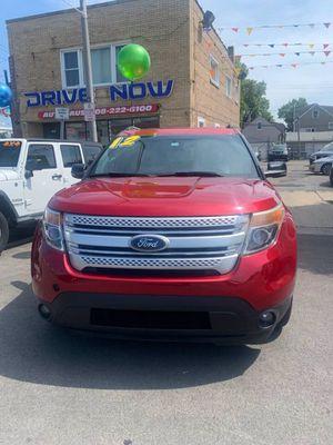 2012 Ford Explorer for Sale in Cicero, IL