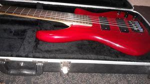 Soundgear by Ibanez Bass Guitar for Sale for sale  Jacksonville, FL