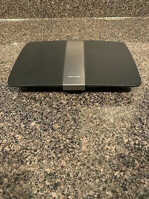 Linksys Dual Band Wireless Router for Sale in Bentonville, AR