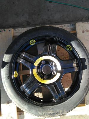 Mercedes S63/S65 AMG Spare Tire for Sale in Kent, WA