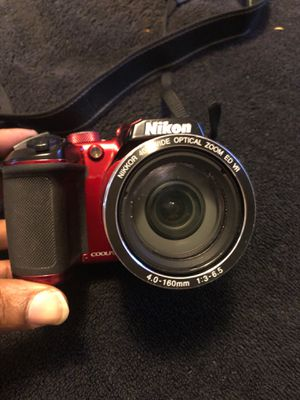 Nikon digital camera for Sale in Clarksville, TN