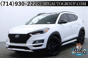 2019 Hyundai Tucson for Sale in Montclair, CA