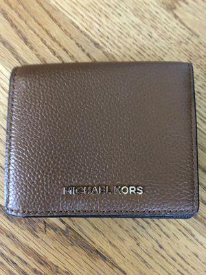 Michael Kors wallet for Sale in Wayne, IL