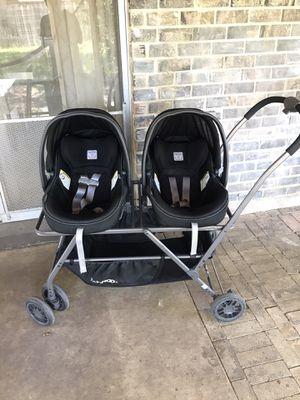 double / single stroller for Sale in Cedar Hill, TX