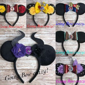 Disney inspired headbands for Sale in Addison, IL
