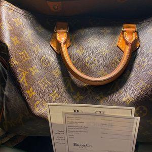 Louis Vuitton Speedy Bag for Sale in Austin, TX