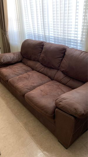 Free Couch for Sale in Santee, CA