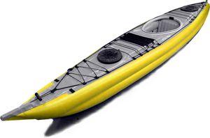 Innova Seaker inflatable seakayak for Sale in Snoqualmie Pass, WA
