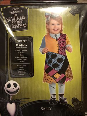 Sally costume for Sale in Los Angeles, CA