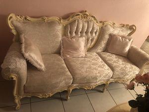 Antique Louis XV furniture for Sale in Miami, FL