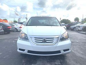 2010 Honda Odyssey EX-L for Sale in Miami, FL