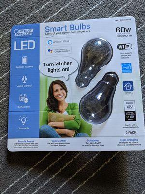 Smart bulb for Sale in Troy, MI