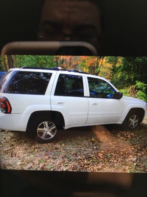 07 Chevy trailblazer for Sale in Waterbury, CT