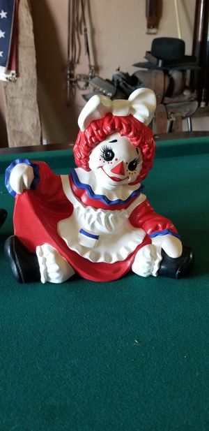 Raggedy Ann & Raggedy Andy for Sale in Goodyear, AZ