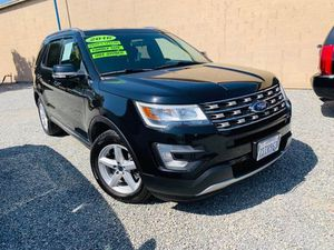 2016 Ford Explorer for Sale in Tulare, CA