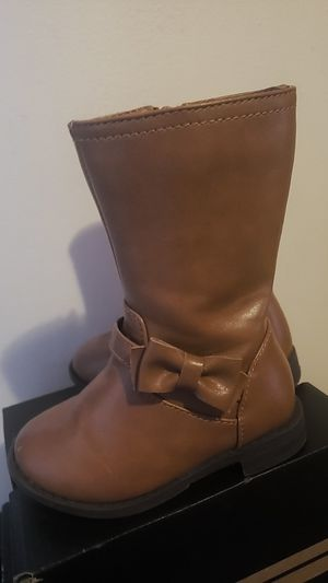 The Childrens Place Girls Boot for Sale in Chicago, IL