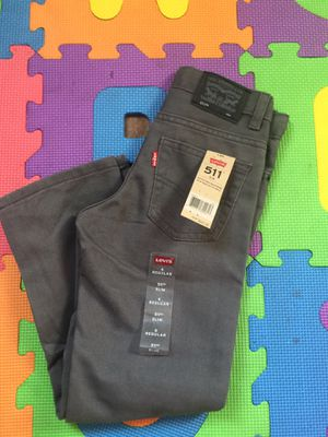 Kids 511 Levi's jeans size 6 for Sale in El Cajon, CA