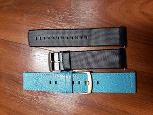 Fitbit bands for Sale in Turlock, CA
