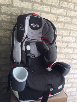 GRACO Nautilus 3 in 1 Car Seat for Sale in Prospect Heights, IL