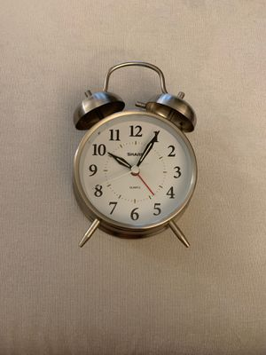 Alarm clock for Sale in Cockeysville, MD