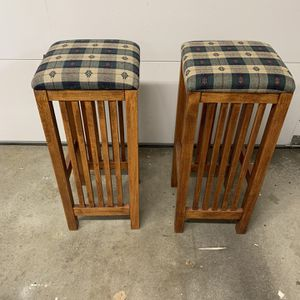 Sunny Designs Bar/Counter Stools for Sale in Tacoma, WA