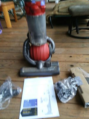 Dyson vacuum cleaner for Sale in Winlock, WA