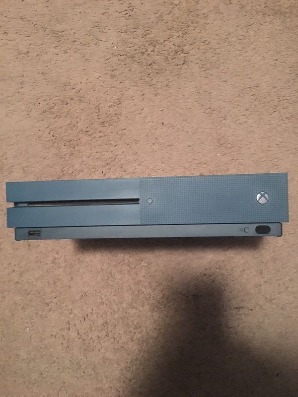 Xbox One S Special Blue Edition 500GB
