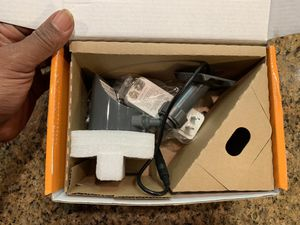 Vivint camera for Sale in Beaumont, TX