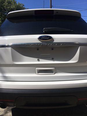 2014 Ford Explorer SUV for Sale in Dallas, TX