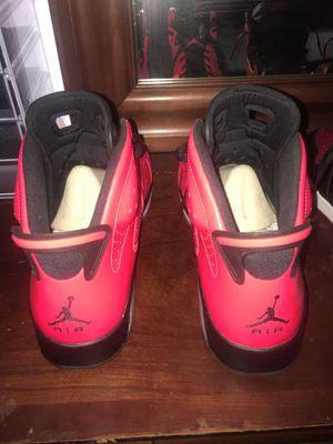 VNDS Nike Air Jordan 6 Toro (Infrared 23)Size 14 for Sale in Falls Church, VA