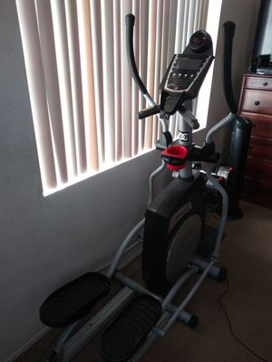 Elliptical Bike for Sale in San Marcos, CA