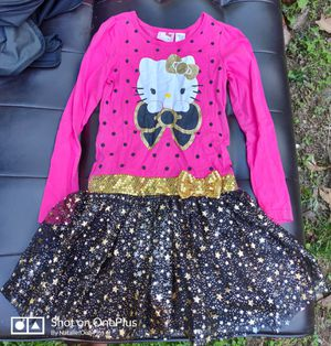 Hello kitty dress for Sale in Dale City, VA