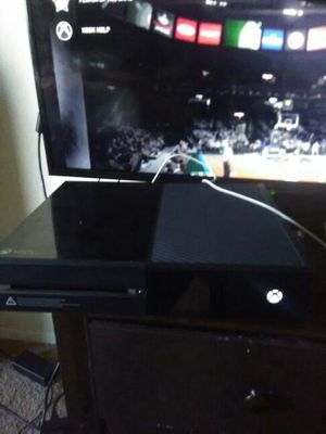 Xbox one 500gb for Sale in Detroit, MI