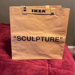 Off White x Ikea large tote bag for Sale in Milwaukie,  OR