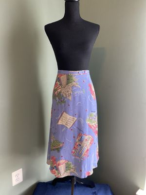 Liz Claiborne Paris midi skirt for Sale in Bristow, VA