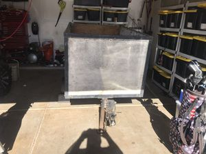 4x6 trailer Free (no title) for Sale in Gilbert, AZ
