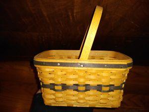 Longaberger Minature Baskets for Sale in Irvine, CA