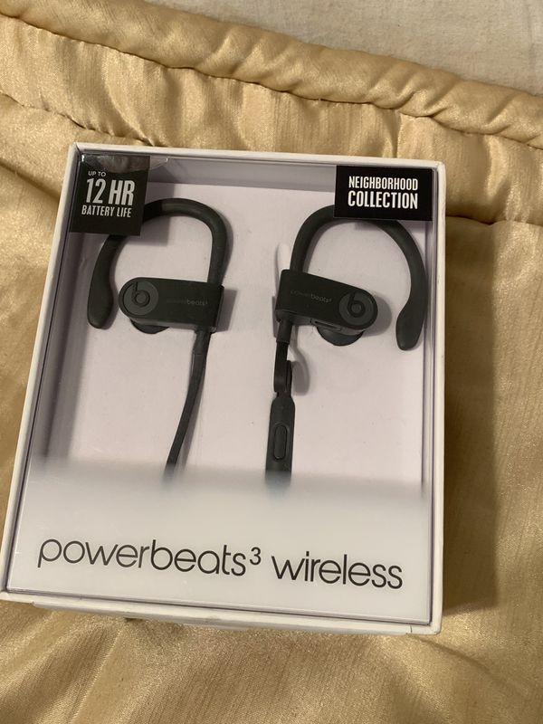 Beats solo 3s wireless