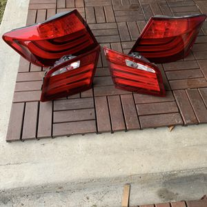 F10 BMW Tail Lights for Sale in Puyallup, WA