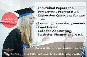 Essays, Presentations, Online Exams for Sale in Fort Wayne, IN