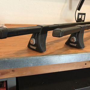 Thule Crossbars for Sale in Brea, CA