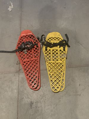 Snow shoes for Sale in Fresno, CA