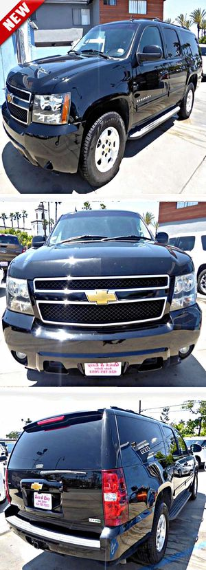 2012 Chevrolet SuburbanLT 1500 2WD 123k for Sale in South Gate, CA