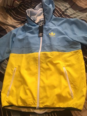 Adidas jacket for Sale in West Palm Beach, FL