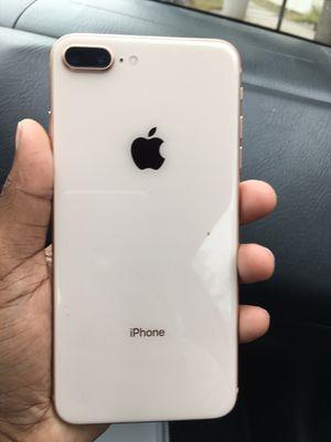 iPhone 8 Plus for Sale in Hamilton Township, NJ