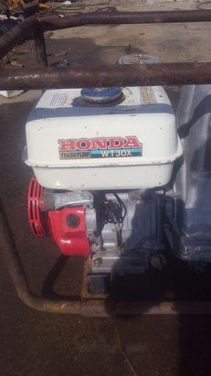 Water pump,trash pump, for Sale in Auburn, WA