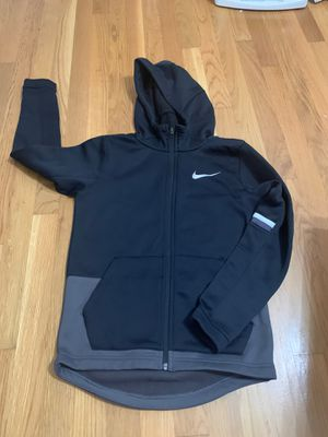 Nike boy jacket size L for Sale in Temecula, CA