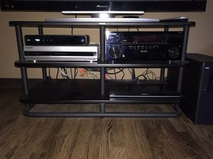Electronics Component Stand for Sale in Edmonds, WA