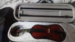 Andrew schroetter German 1/2 youth violin for Sale in San Carlos, CA